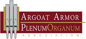 Argoat Armor PlenumOrganum - logo