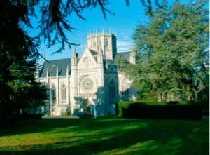 Chapelle Bon Sauveur, Bégard