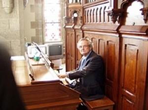Henri Terret 1954-2012