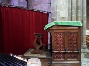 Orgue polyphone de la Cathédrale de Tréguier
