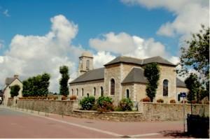 Eglise de Pommerit-Jaudy