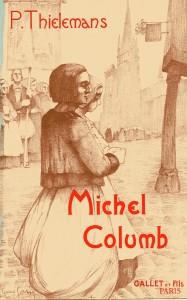 Page de titre de Michel Columb