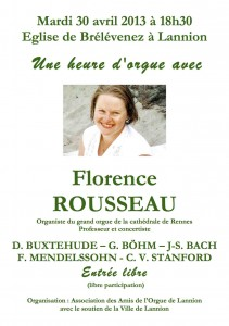 Florence Rousseau