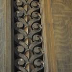 Pontrieux_buffet entrelacs sculptés