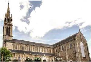 Eglise de Pléhédel