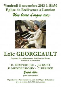 Loïc Georgeault