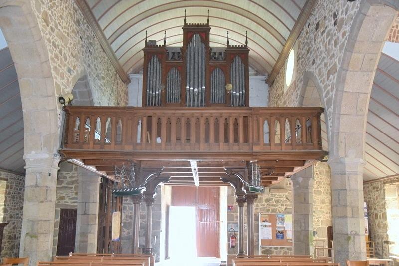 Pleubian orgue_Christian Le Gac #