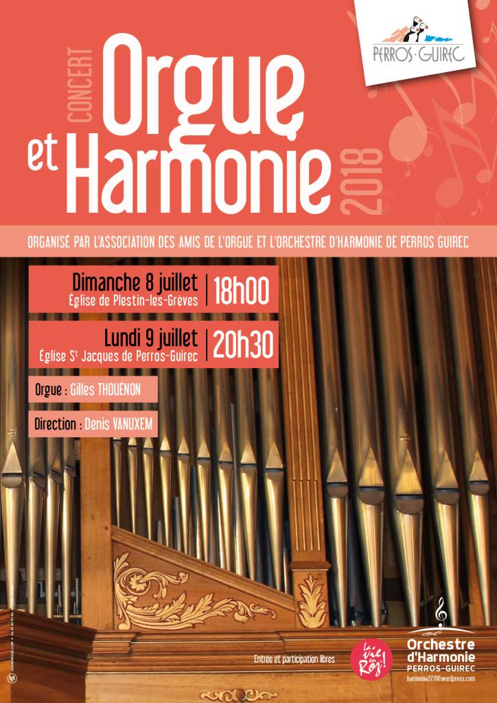 HARMONIE PERROS - Printemps 2017