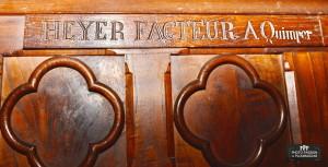 Heyer facteur à Q_1 #