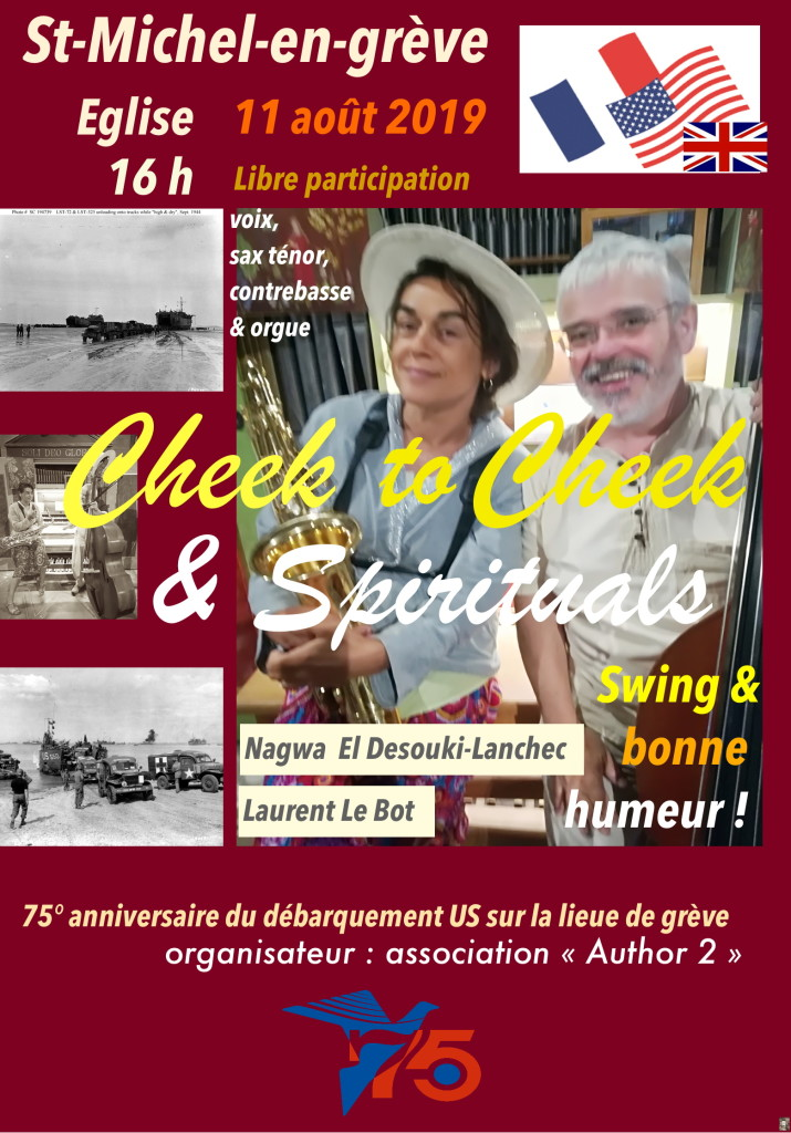 Affiche_Cheek to cheek_Le Bot.mlqA3